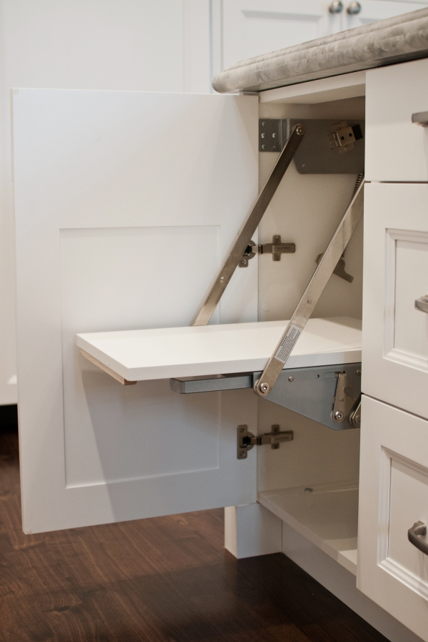 Cabinet for Mixer