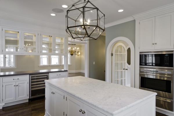 Remodeled by Cameo Homes Inc. in Utah