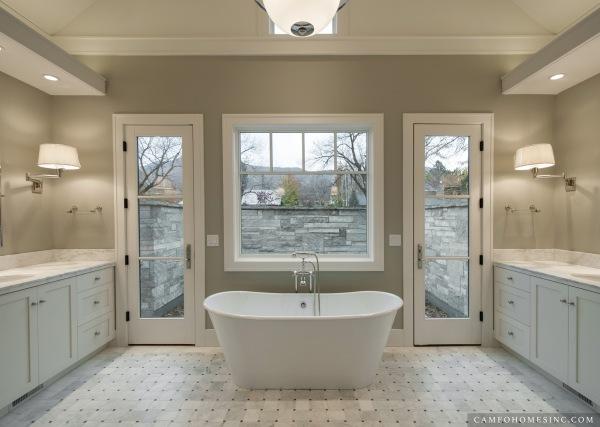 Home built by Cameo Homes Inc. in Utah