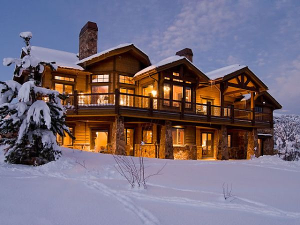 Cameo Homes Inc. in Park City, Utah