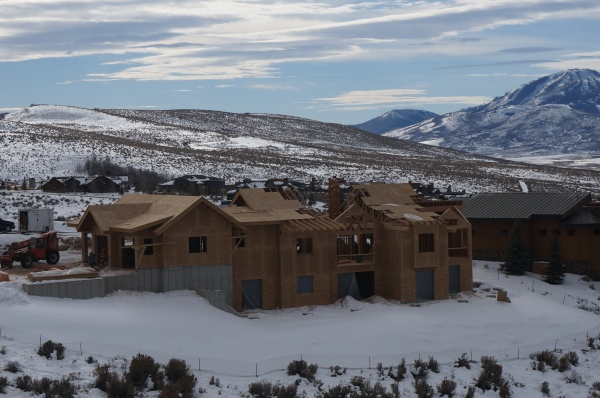 Winter 2013 Construction