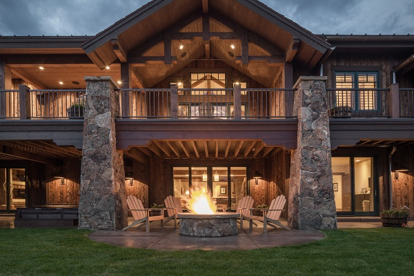Park City Showcase of Homes 2014 by Cameo Homes Inc. in Utah